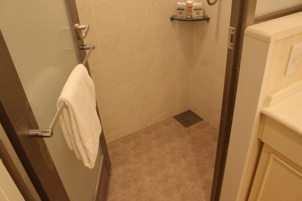ホテルエミオン東京ベイホテルエミオン東京ベイ和洋室Bシャワーブース