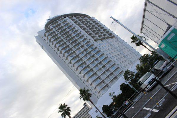 大人数必見!ホテルエミオン東京ベイの和洋室Bに泊まってみた!