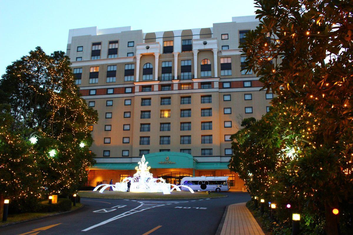 ホテルオークラ東京ベイ 結婚式
