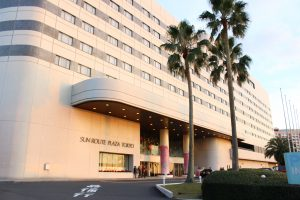 東京ベイ舞浜ホテルファーストリゾート 大浴場