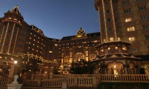 東京ディズニーランドホテル 結婚式