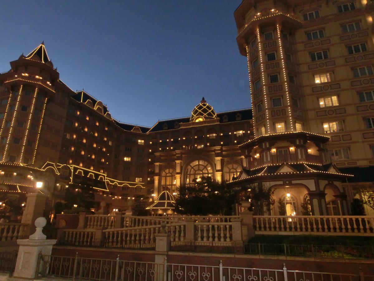4人家族 ディズニー ホテル