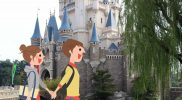 恋人と過ごす!カップルのディズニー旅行予算【まとめ】