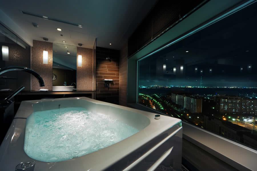 浦安ブライトンホテル東京ベイ カップル おすすめ