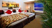 夏にピッタリ!東京ベイ舞浜ホテルのハワイを感じられる客室とは?