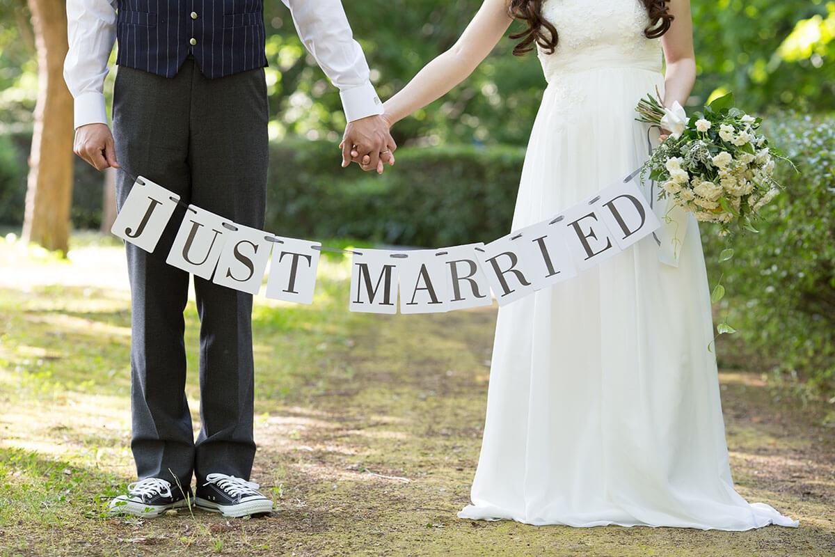 ディズニー 結婚式 ウェディング