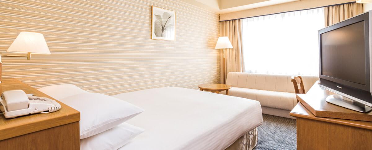 オリエンタルホテル東京ベイ シングル