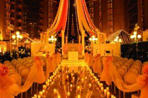 東京ベイ舞浜ホテルクラブリゾート結婚式 アクアヴェルデ
