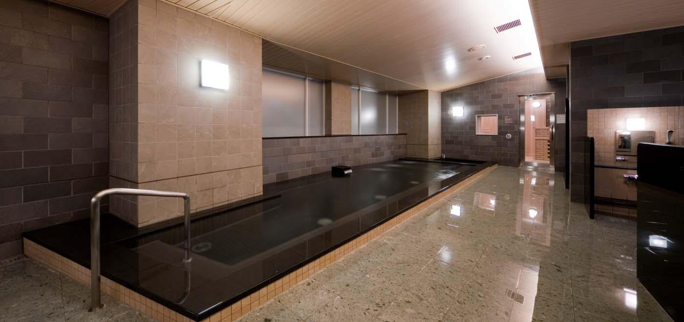 東京ベイ舞浜ホテル 大浴場