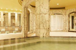 シェラトングランデトーキョーベイ 大浴場