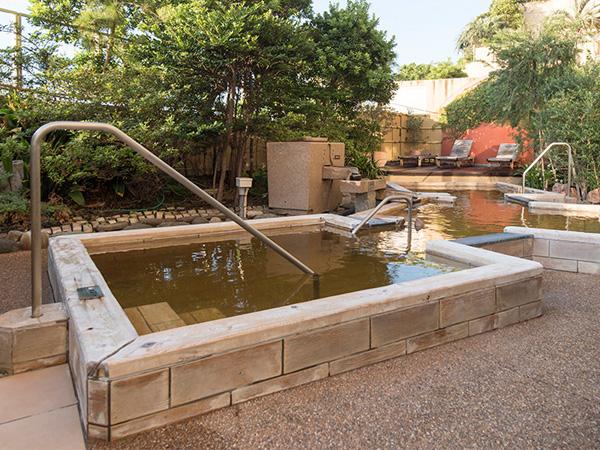 スパ&ホテル舞浜ユーラシア 大浴場
