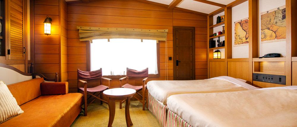 東京ベイ舞浜ホテルファーストリゾート カップル