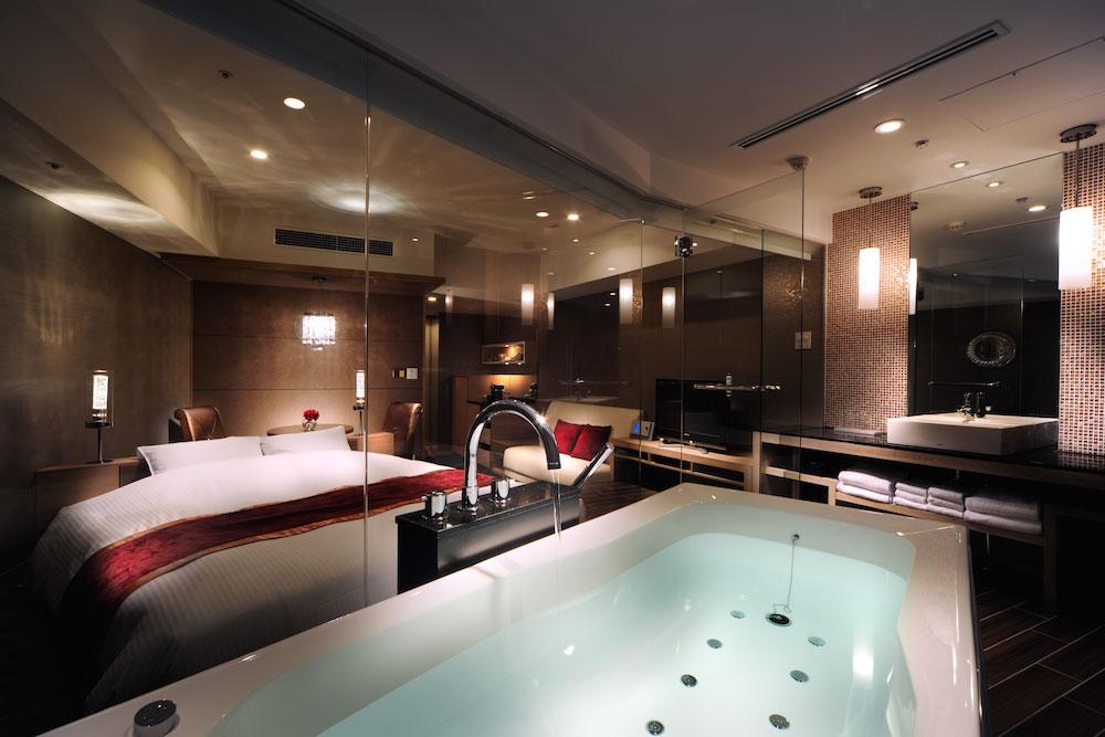 浦安ブライトンホテル東京ベイ カップル